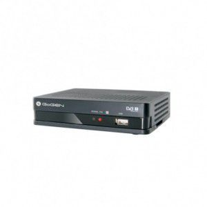 GoGEN DVB510TSU,USB, SD