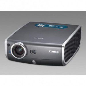 CANON XEED-X700,4000 ANSI,1400x1050,zoom1.7x,1000:1