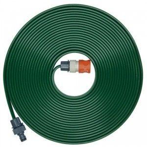 GARDENA zavlažovač hadicovýdélka 7,5 m, zelený