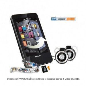 GoGEN MXM700 4GB Cube cena od 0,00 €