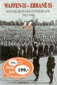 CESTY Waffen-SS Zbraně SS cena od 0,00 €