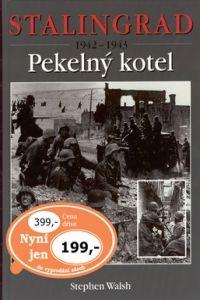 CESTY Stalingrad 1942 1943 cena od 0,00 €