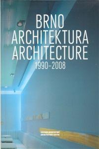 Centrum architektury, o.s. Brno. Architektura. 1990-2008 cena od 0,00 €