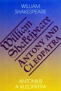 Romeo Antonius a Kleopatra / Antony and Cleopatra cena od 9,62 €