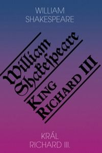 Romeo Král Richard III. / King Richard III cena od 9,62 €