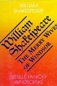 Romeo Veselé paničky Windsorské / The Merry Wives of Windsor cena od 0,00 €