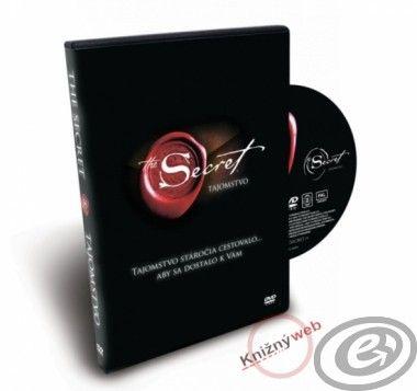 ABC Develop s.r.o. Tajomstvo The Secret DVD cena od 0,00 €