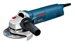 BOSCH GWS 8-125 Professional cena od 0,00 €