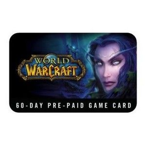 BLIZZARD World of Warcraft pro PC