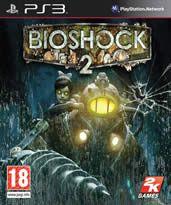 2K GAMES PS3 Bioshock 2 cena od 0,00 €