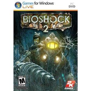 2K GAMES Bioshock 2 cena od 0,00 €