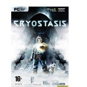 505GAMES Cryostasis: The Sleep of Reason cena od 0,00 €