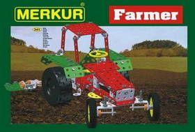 MERKUR Merkur farmářská sada