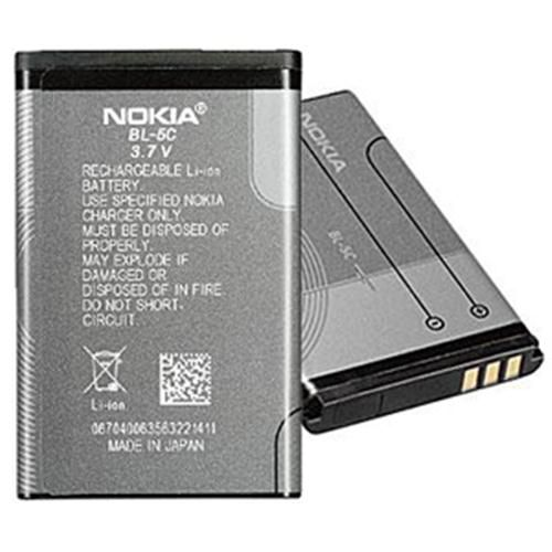 NOKIA BL-5C (N1600, 6230I, E50)