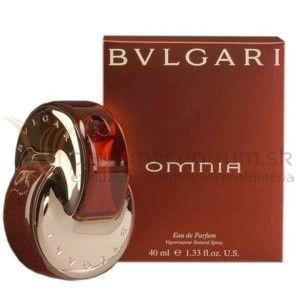 Bvlgari Omnia 40 ml