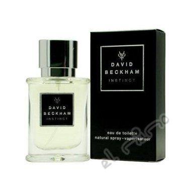 David Beckham Instinct 50 ml