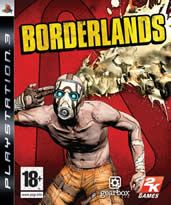 2K GAMES PS3 Borderlands cena od 0,00 €