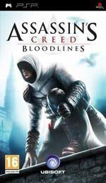 KONAMI PSP Assassin's Creed: Blood Lines
