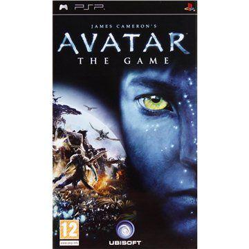 UBISOFT PSP James Camerons Avatar: The Game