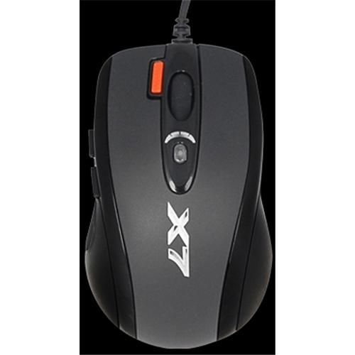 A4TECH A4tech XL-750MK OSCAR Game Laser mouse mini cena od 0,00 €