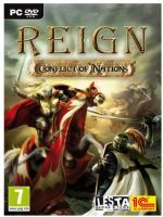 1C COMPANY Reign: Conflict of Nations cena od 0,00 €