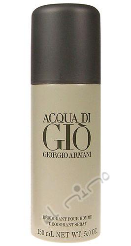 Giorgio Armani Acqua di Gio Pour Homme 150 ml