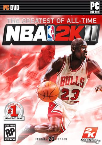 2K GAMES NBA 2K11 cena od 0,00 €