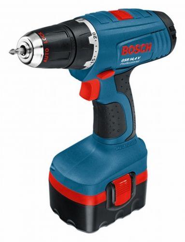 Bosch GSR 14,4 V Professional cena od 0,00 €