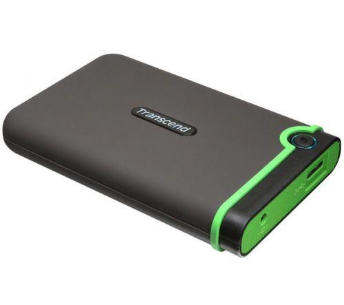 "Transcend 2.5"" StoreJet 25M3 500GB USB 3.0"