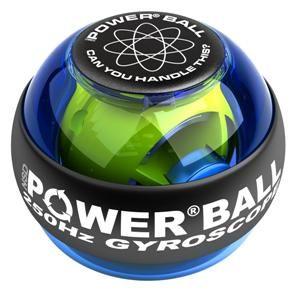 Powerball modrá 250Hz