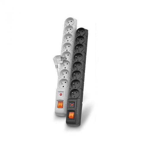 ACAR S8, 3m, 8z., černá cena od 21,93 €