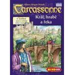 Mindok Carcassonne Král, hrabě a řeka 6. rozšíření