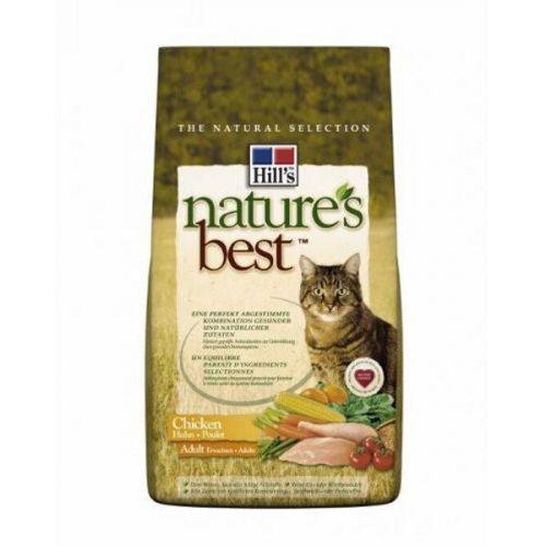 Hills Natures Best Feline Adult Chicken 2 kg