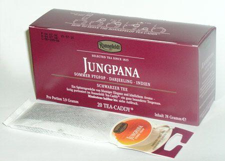 Ronnefeldt Jungpana Tea-Caddy cena od 0,00 €