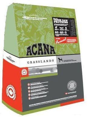 Acana Cat Grasslands 2,5 kg cena od 0,00 €
