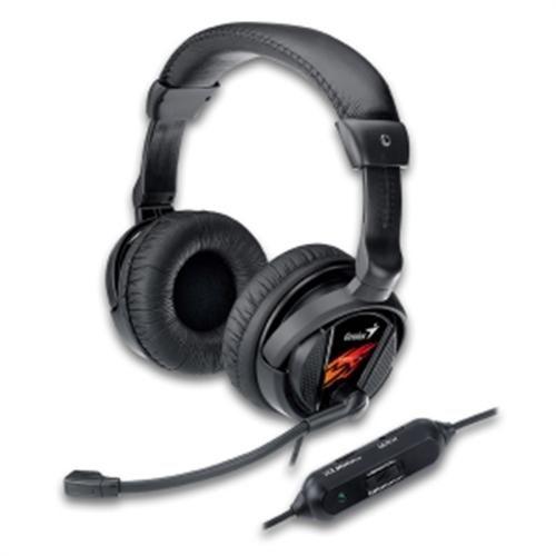 GENIUS HS-G500V Gaming
