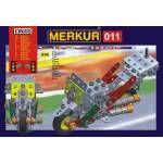 Merkur M 011 Motocykl