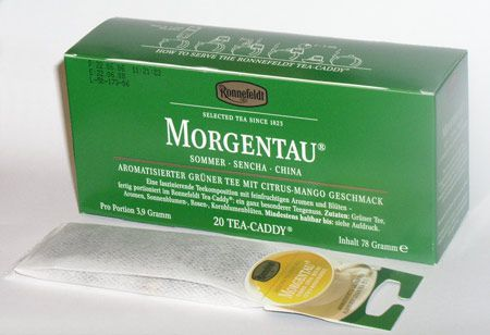 Ronnefeldt Morgentau Tea-Caddy cena od 0,00 €