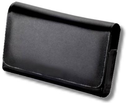 MIO Pouzdro Luxury II pro V505, S600 kůže
