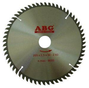 ABG VARI ABG 205x2,5x30 60z sš cena od 0,00 €