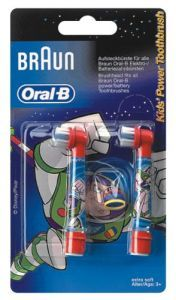 Braun Oral B EB 10-2K MN elektro