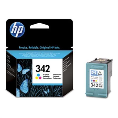 HP no.342 barevná C9361EE