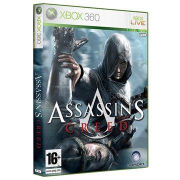 UBISOFT Assassin's Creed pro Xbox 360