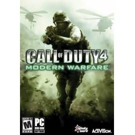 ACTIVISION Call of Duty: Modern Warfare pro PC