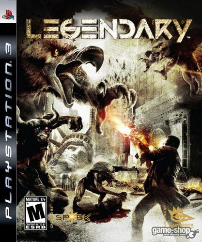 ATARI Legendary pro PS3 cena od 0,00 €