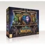 BLIZZARD World of Warcraft: Battlechest pro PC cena od 15,90 €