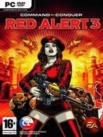 ELECTRONIC ARTS Command & Conquer: Red Alert 3