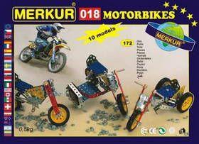 MERKUR Merkur motocykly