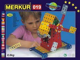 MERKUR Merkur mlýn