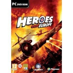 ATARI Heroes Over Europe pro PC cena od 0,00 €